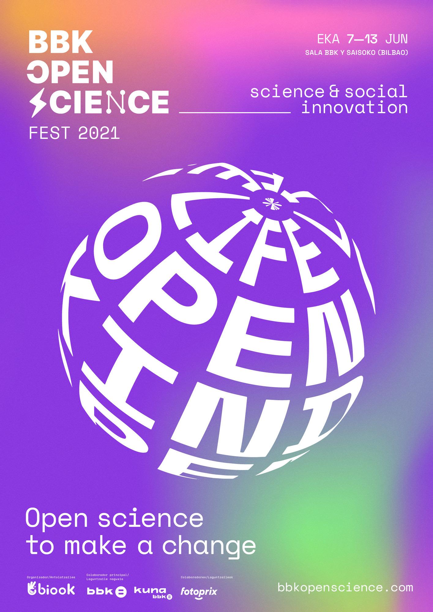 CARTEL BBK Open Science